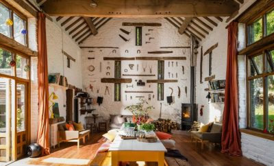 Beautiful Barn Conversion