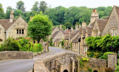 Cottages in the Heart of the Cotswolds