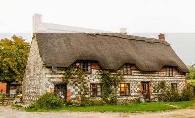 Aberystwyth cottage